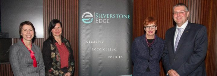 Powerhouse Women Reveal New Approach To Business At Launch