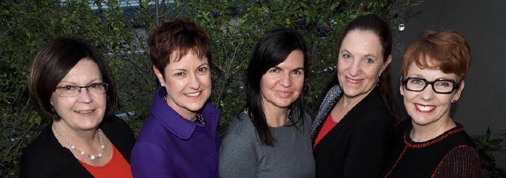 Five Fab Fun Female Entrepreneurs